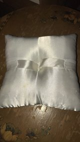 Wedding pillow in Joliet, Illinois