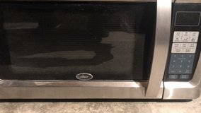 Microwave Oster in Naperville, Illinois