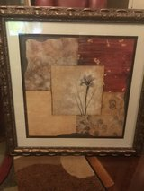 2 Framed pictures in Cleveland, Texas