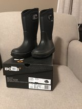 BOGS Insulated Children's Boots Size 12 in Naperville, Illinois