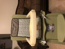 Refinished Eddie Bauer High Chair in Spring, Texas