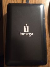 IOMEGA HDD (external 4 Backup) in Chicago, Illinois