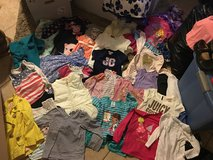 3-4T girl clothes in Camp Pendleton, California