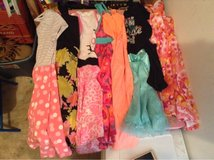 lot of size 7/8 dresses in Byron, Georgia