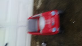 Radio Flyer Push and go car in Clarksville, Tennessee