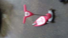 Scooter Radio Flyer in Clarksville, Tennessee