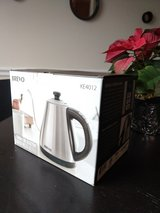 Electric Tea Kettle in Clarksville, Tennessee