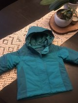LL Bean Baby winter coat color teal size 6-12 month **Great condition in Camp Pendleton, California