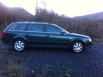 Audi A6 Avant, 2.4 V6, Just Passed Inspection in Wiesbaden, GE