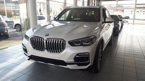 2019 BMW X5 40i xDrive* Save over $8500 through BMW Military Sales* New Car* in Baumholder, GE