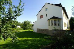 Spacious & Light 3Bed-/2Bathrooms – easy 5min. drive to AB in Spangdahlem, Germany