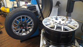 TIRES TIRES TIRES / Best service => FAIR PRICES in Ramstein, Germany