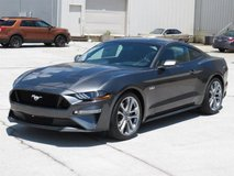 FINAL CLEARANCE - $5,750 off ALL remaining 2018 Mustangs in Ramstein, Germany