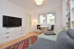 Stuttgart Mitte 1BR *** FURNISHED *** Stuttgart Downtown Studio Apartment Perfect Location in Stuttgart, GE