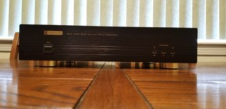 Parasound HCA-750A Stereo power amplifier in El Paso, Texas