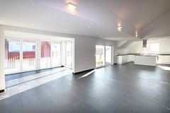 Brand new penthouse apartment in Nufringen close to Panzer and Patch in Stuttgart, GE
