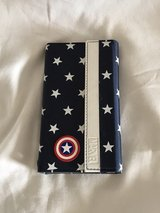 Captain America Phone Cover in Okinawa, Japan