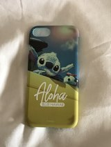 Stitch & Scrump Phone Cover in Okinawa, Japan