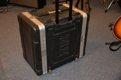 Gator Rack mount equipment case w/ dolly in Houston, Texas