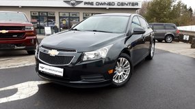 2012 Chevy Cruze ECO in Baumholder, GE
