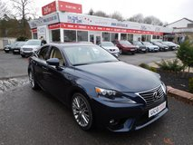 2015 Lexus Is250 in Wiesbaden, GE