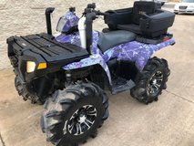 2007 Polaris Sportsman 800 4x4 in Leesville, Louisiana