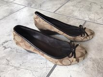 Authentic Coach Wedges in Lackland AFB, Texas