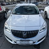'17 Buick Regal Sport (Turbo-Charged) - MAS On-Base in Wiesbaden, GE