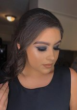 Professional Makeup Artist in Tomball, Texas