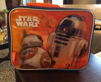 New Star Wars Lunch Bag in Joliet, Illinois