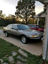 01 Grand Marquis in Clarksville, Tennessee