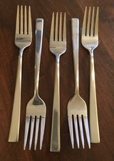 5 Stainless Forks in Joliet, Illinois