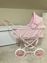 Doll stroller & bassinet in Wheaton, Illinois