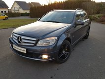 2010 Automatic Mercdes C200 cdi turbo diesel*Full option * 2 years new inspection in Spangdahlem, Germany