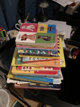 Baby books lot in Belleville, Illinois