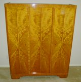 ANTIQUE WARDROBE FROM GERMANY in Conroe, Texas
