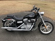 2009 HD FXD Dyna Superglide in Wilmington, North Carolina