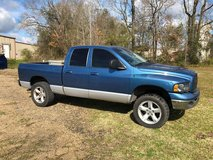 2005 Dodge Ram Laramie 4x4 in Leesville, Louisiana