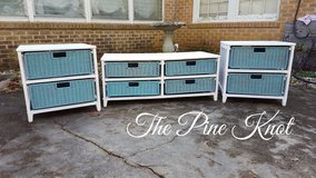 COFFEE & END TABLES SET in Leesville, Louisiana