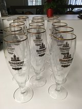 Pilsner  glasses in The Woodlands, Texas