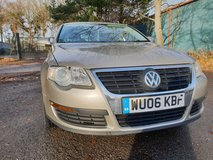 2006 Volkswagen Passat 1.6 FSI Petrol in Lakenheath, UK