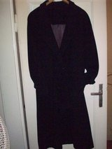 Cashmere Men's Coat XL/ 56 in Ramstein, Germany