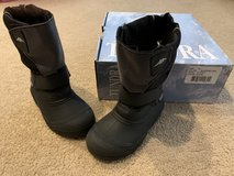 Tundra Quebec winter boots...size 12 in Aurora, Illinois