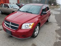 2008 Caliber with only 80k miles!!! Gas saver, long distance, school,  work,etc!!! in Clarksville, Tennessee