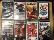 PSP Games in Fort Knox, Kentucky
