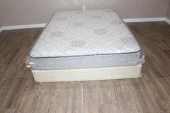 Full size mattress- Very comfortable model in Spring, Texas