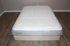 Full size mattress- Sealy posturepedic in Spring, Texas