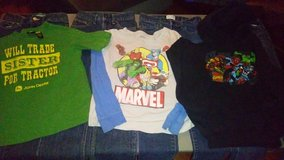 Boys size 7 lot in Spring, Texas