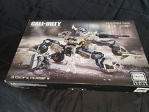 call of Duty collector Lego style set in Hinesville, Georgia
