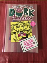 # 13 Dork Diaries Tales from a NOT-SO- Happy Birthday in Vacaville, California